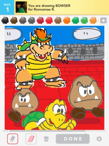 Bowser(133)