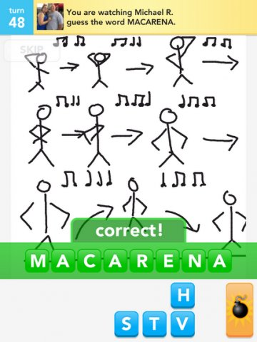 Macarena