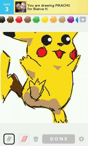 Pikachu(133)