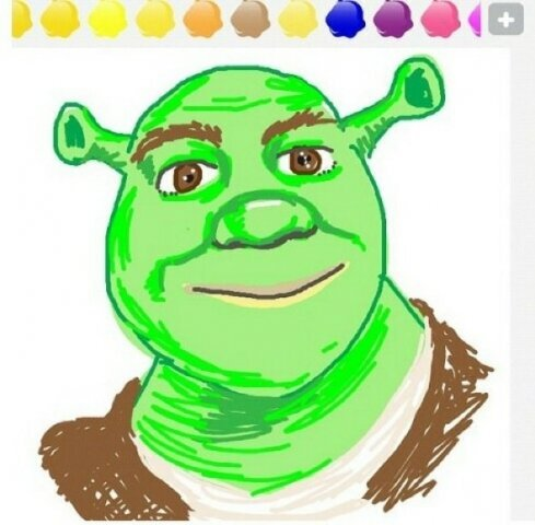 how to be a good drawer on draw something