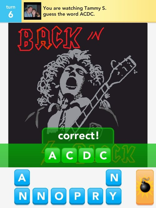 Acdc-drawsomething