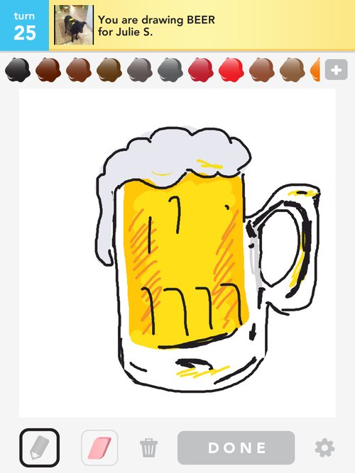 beer drawings how to draw beer in draw something the best draw