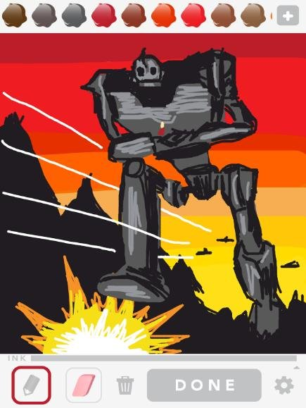 Irongiant