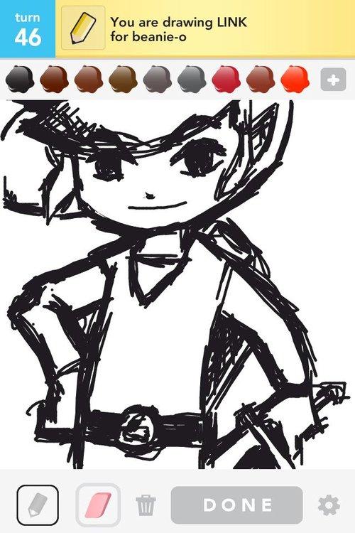 Drawsome_-_link