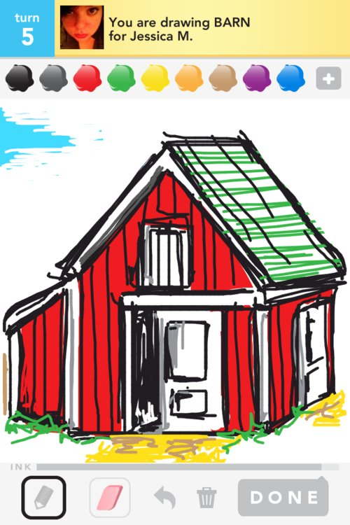 Barn Drawings The Best Draw Something Drawings And Draw Something
