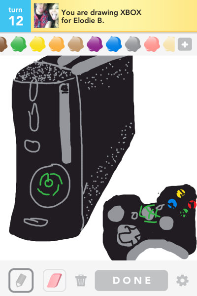 D Line Drawings Xbox : Xbox drawings how to draw in something the
