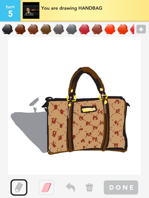 Handbag Drawings The Best Draw Something Drawings And Draw