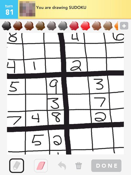 Sudokuericav