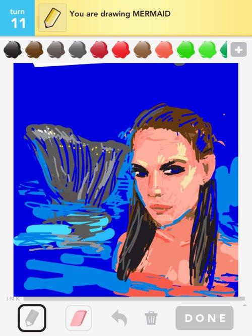 Z_mermaid