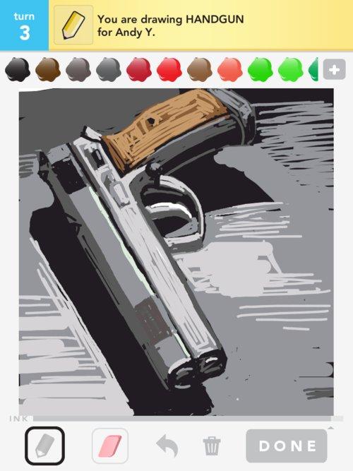 Z_handgun