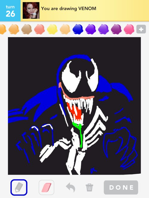 Venom