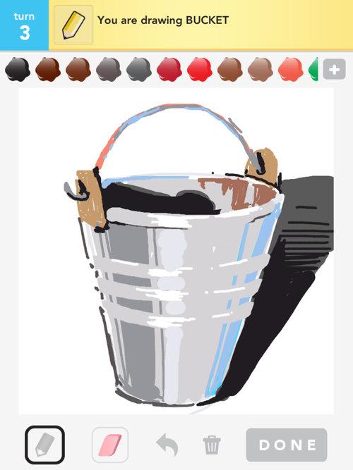 A_bucket