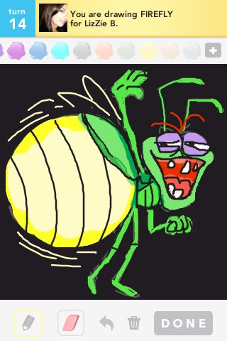 Firefly Drawings The Best Draw Something Drawings And Draw