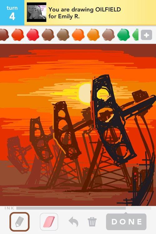 M_oilfield