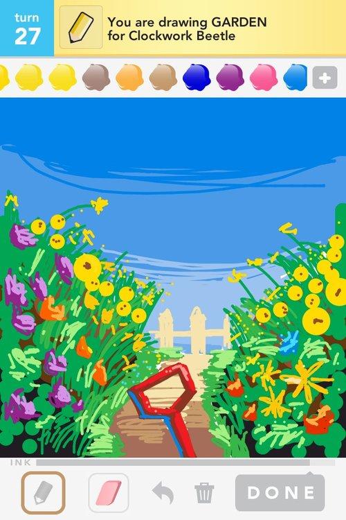 M_garden