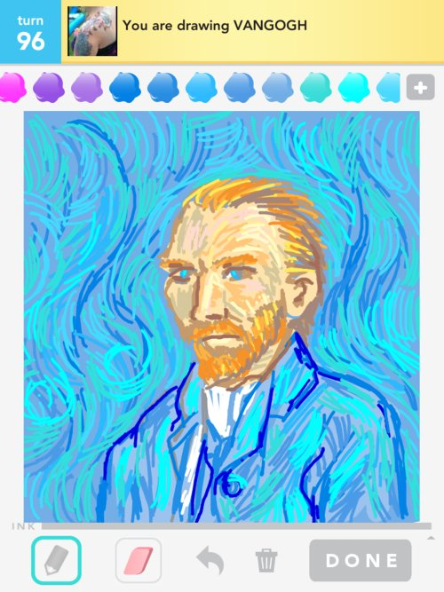 Vangogh