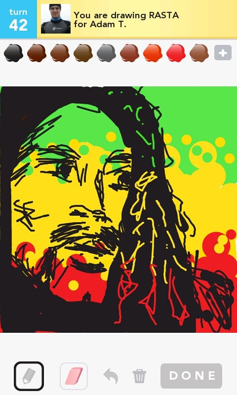 Rasta Drawing Rasta drawings - how to draw Cool Rasta Lion Pictures