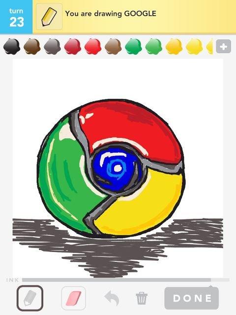 гугл рисовать - фото 8