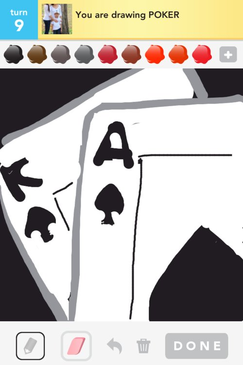 Aol games poker five card draw