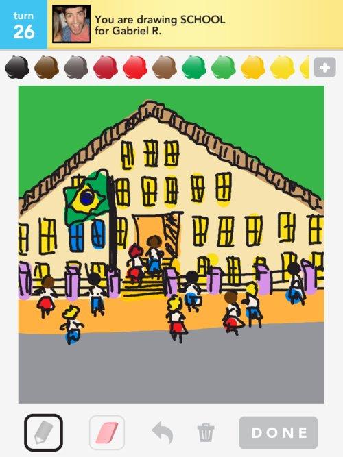 Drawschool