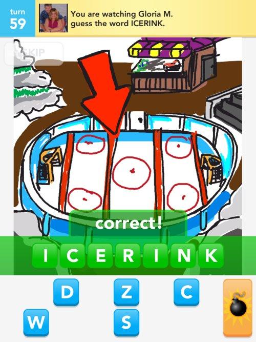 Icerink