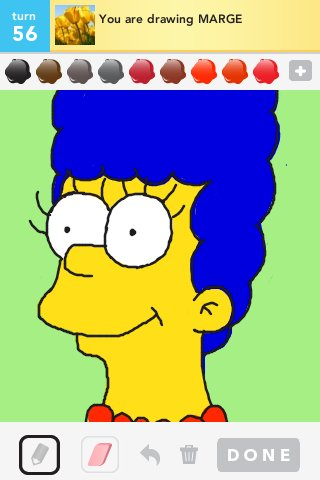 Marge_ds