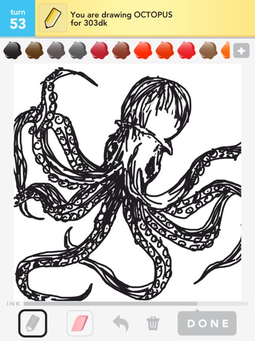 The Best Of Draw Something