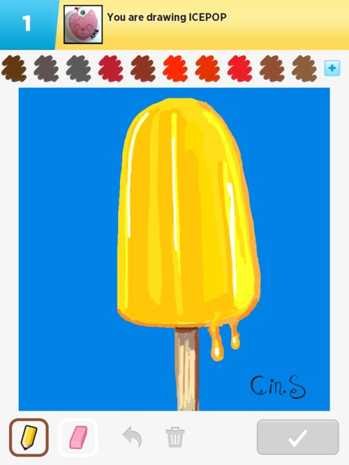 Icepop.
