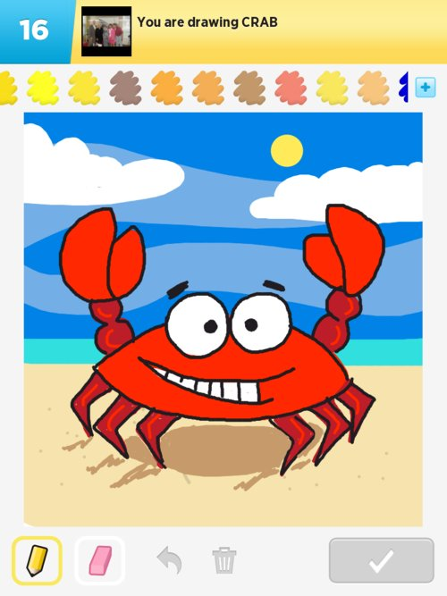 crabs against humidity how to play