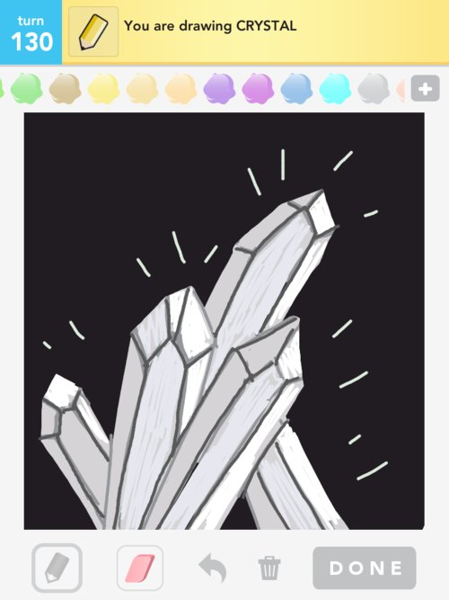 Crystal Drawings How To Draw Crystal In Draw Something The Best