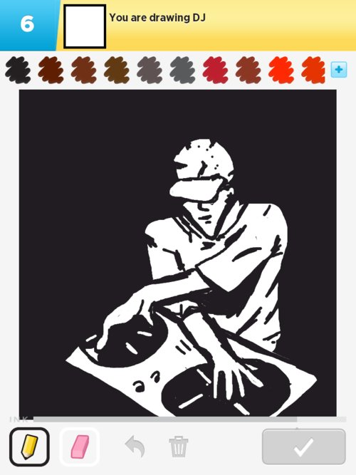 Dj Drawings The Best Draw Something Drawings And Draw Something 2