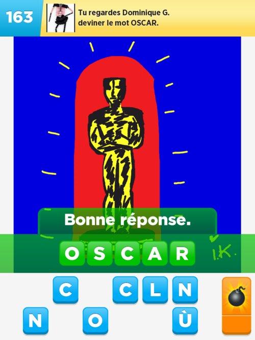 Oscar Drawings How To Draw Oscar In Draw Something The Best Draw