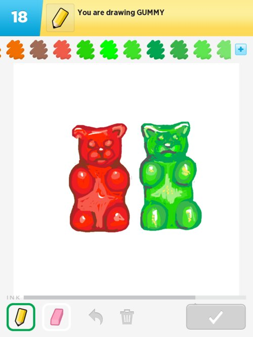sign in to rate gummy