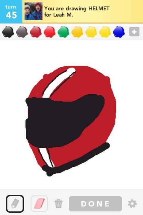 Helmets Drawings Helmet