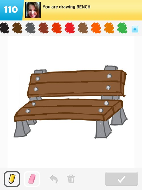 Bench Drawings - How t...