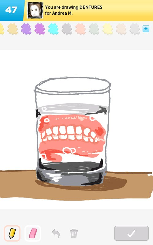 Dentures