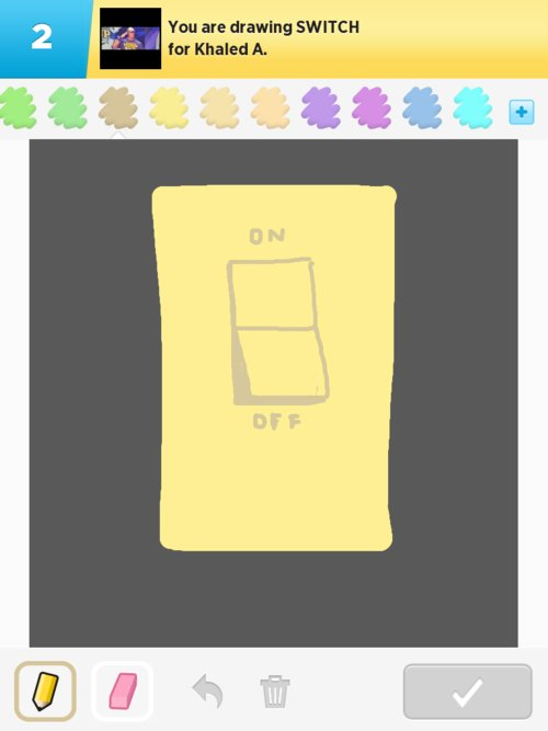 Switch Drawings How To Draw Switch In Draw Something The Best
