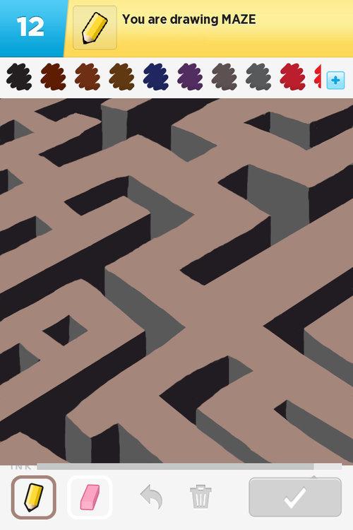 Emptysee_maze