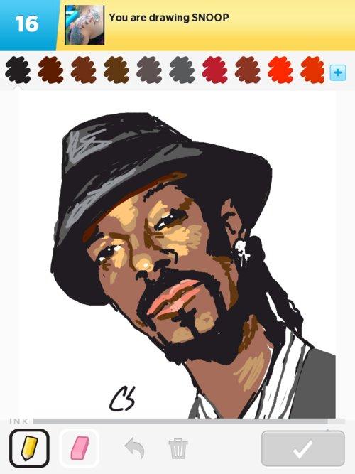 Snoop.