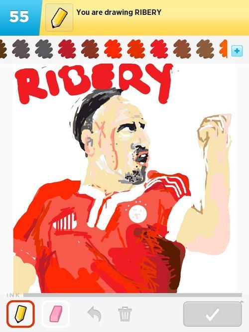 Riberey