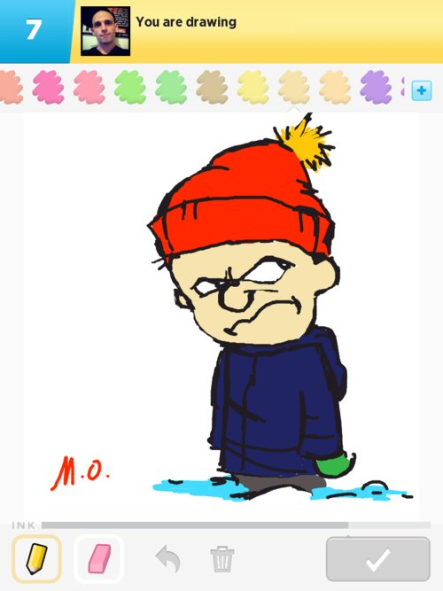 Frown01web