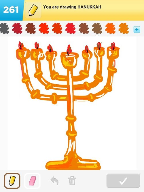 Hannukkah