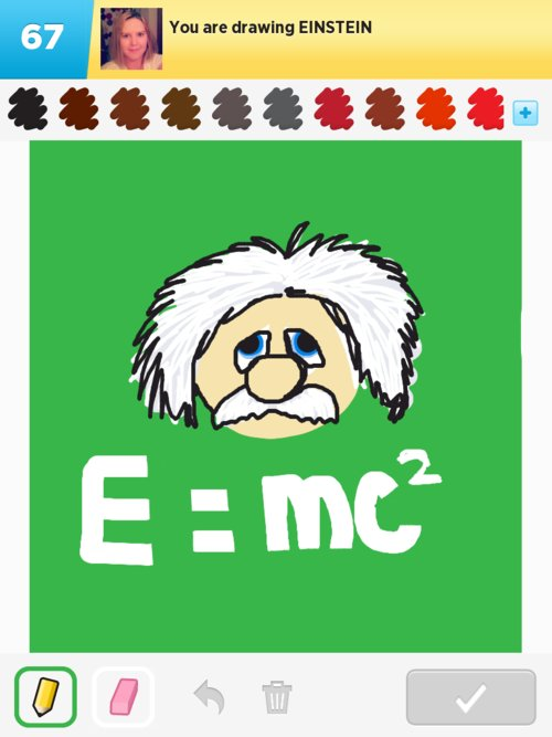 Einstein Drawings The Best Draw Something Drawings And Draw