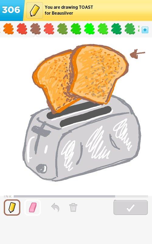 A_toast