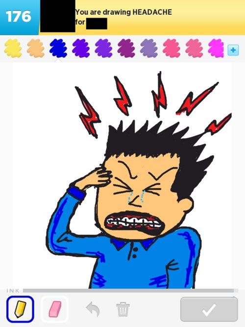 Bods-headache