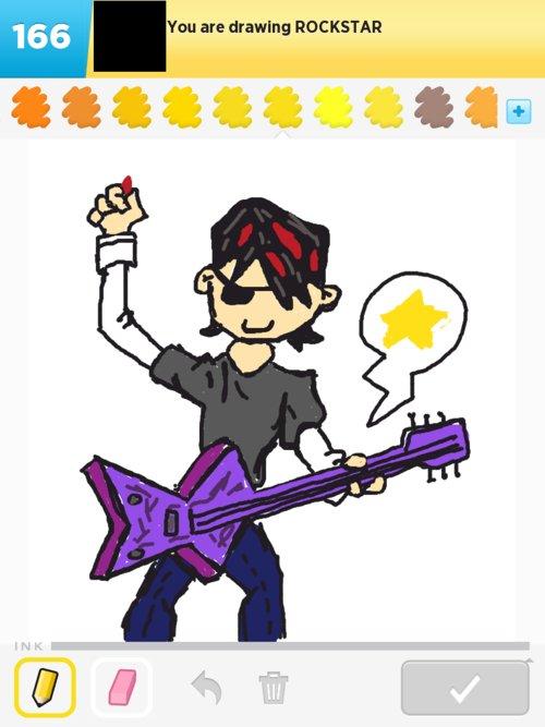 Bods-rockstar