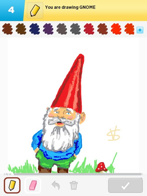 Gnome