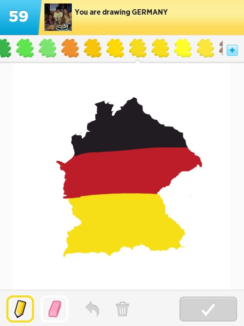 Germany Drawings The Best Draw Something Drawings And Draw - Germany map drawing