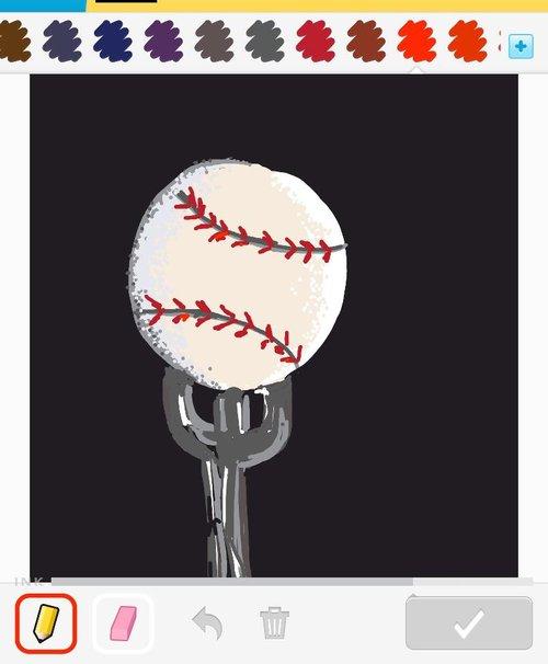 Forkball