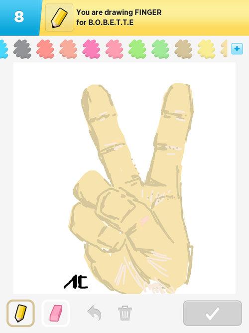 Qikdr4w-finger
